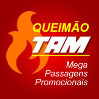 QUEIMÃO LATAM