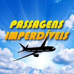 passagens aereas viagens
